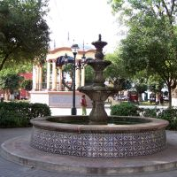 Plaza Principal, Браунсвилл