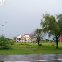 Parque Olimpico, Браунсвилл