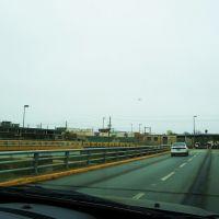 Puente Nuevo direccion Sur a Norte (2), Браунсвилл