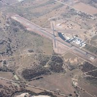 Stephens County Airport (BKD - Breckenridge), Брекенридж