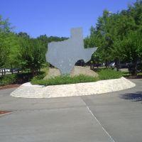Texas State Line, Васком