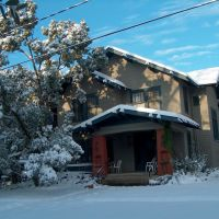 Frels Residence, Викториа