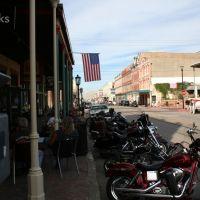 Galveston, Free Peoples Bar, Галвестон