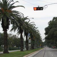 Rosenberg St, Galveston, TX, Галвестон