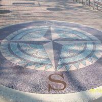 Compass, Галвестон