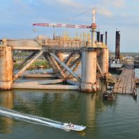 Galveston Ship Channel, Галвестон
