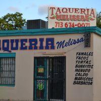 Taqueria, Галена-Парк