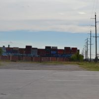 Containers., Галена-Парк