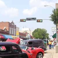 Garland, Tx - 6th Street (not like Austin!), Гарленд