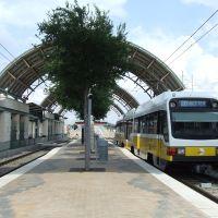 Garland Station - 2012/13/05, Гарленд