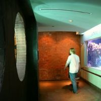 Dallas World Aquarium / Dallas / Texas, Даллас