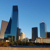 Downtown Dallas, Даллас