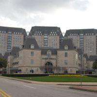 Crescent Court, Dallas, TX, Даллас