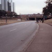 Dallas 2, Даллас