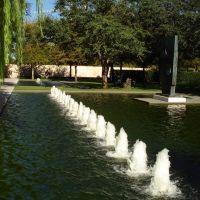 Nasher Sculpture Center, Даллас