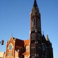Santuario de Virgen de Guadalupe, Даллас