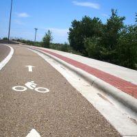 Bike Path, Далхарт