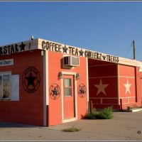 Downtown Dalhart, Texas, Далхарт
