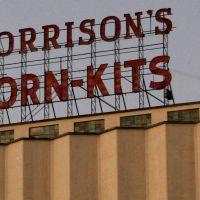 Morrisons Corn Kits, Дентон