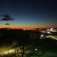 Texas Womans University, Denton, Дентон