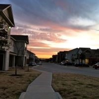 Apartment Living in Denton, Texas, Дентон