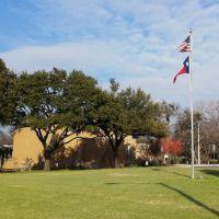 City Hall, City of Denton, TX, Дентон