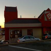 Fast Food in Denton, TX, Дентон
