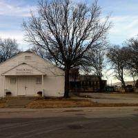 Church of Christ, Denton, TX, Дентон