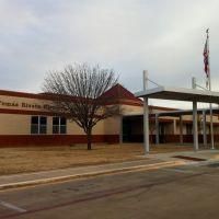 Tomas Rivera Elementary School, Denton, TX, Дентон