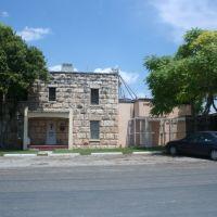 Kimble County Jail, Джанкшин