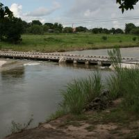 Flatrock Crossing @ Junction,TX, Джанкшин