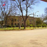 Kimble County Courthouse, Джанкшин