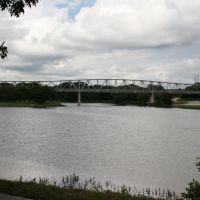 South Llano River Bridge, Джанкшин