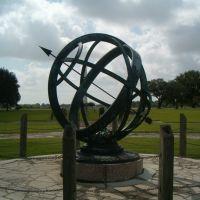San Jacinto - Battleground for Texas Independence, Дир-Парк