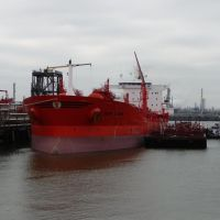 Odfjell Bow Chain at Stolthaven, Дир-Парк