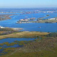 Houston: Crystal Bay / San Jacinto Bay, Дир-Парк