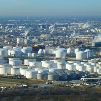 Houston: No.1 Oil & Gas  center of the United States of America, Дир-Парк