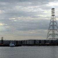 Houston Ship Channel, Дир-Парк