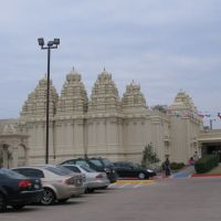 DFW Hindu Temple, Irving, Ирвинг