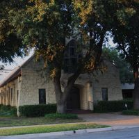 First United Methodist Church-Irving-Texas, Ирвинг