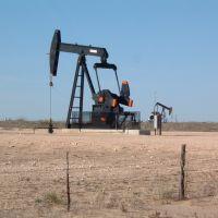 Drilling rig, Кермит