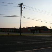 EastWard Elementary, Киллин