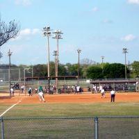 Play Ball - Killeen Parks & Recreation, Киллин
