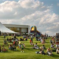 Amphitheater - Killeen Parks & Recreation, Киллин