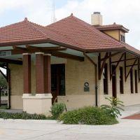 kingsville, Texas Depot, Кингсвилл