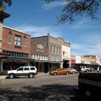 Downtown Kingsville, Кингсвилл
