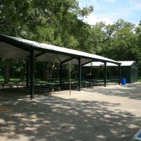 Pavilion No. 3, Кирби
