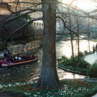paseo turístico por el río, Кирби