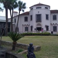 McNay Art Museum, Кирби