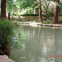 river walk 3, Кирби